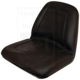 Seat, Michigan Style, BLK