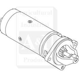 Starter, Bosch, New - TS-6081