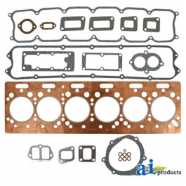 Gasket Set, Upper (A6.354) - U5LT0026