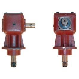 Gearbox, LF-205-J