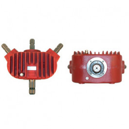 Gearbox, T-25A