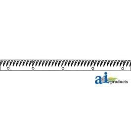 Angle Bar, Hardened, 4R/4L