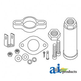 Adapter Kit for SBA Valves