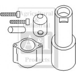 Joystick Cable Fitting Kit