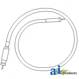 "72"" Cable Assy."