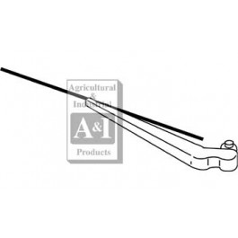 "Arm, Universal Wiper Straight (18"")"