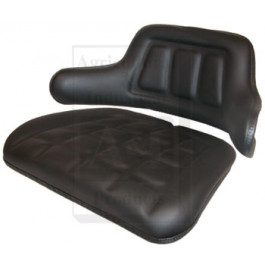 Cushion Kit, BLK
