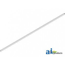 """Square Adjustable Chaffer Wire, 60"""""""