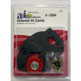 Carburetor Kit, Basic (Zenith)