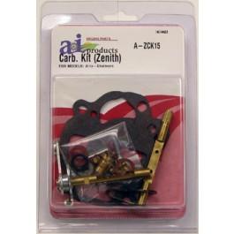 "Carburetor Kit, Complete (Zenith) ""Viton"""