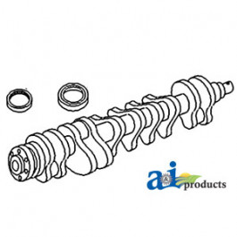 Kit, Crankshaft w/ Rope Seal
