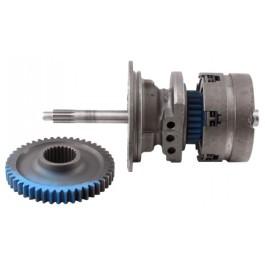 Hydraulic Torque Amplifier w/Lower Gear - Reman - 142039 HD