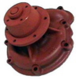 Water Pump, w/ Hub - Reman - 3132742