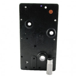 Range Transmission Cover - Reman