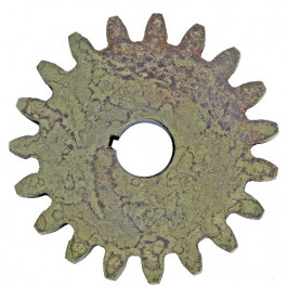 MCV Pump Drive Gear