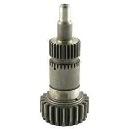 Mechanical TA Back Gear - 389156 New