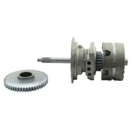 Hydraulic Torque Amplifier w/Lower Gear - Reman - 529091 HD