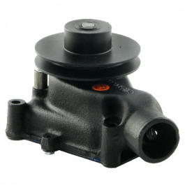 Water Pump, w/ Pulley - Reman - 601816-656