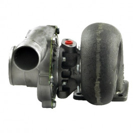 Turbocharger - New - 684698N
