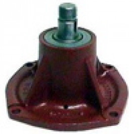 Water Pump, w/o Hub - Reman - 701335 COM