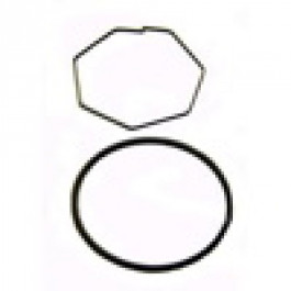 Exhaust Sealing Ring Set