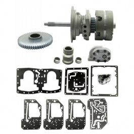 Hydraulic Torque Amplifier Kit - Reman