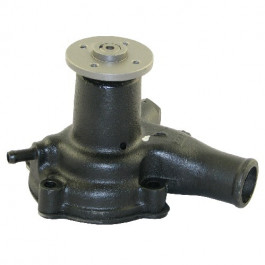 Water Pump, w/ Hub - Reman