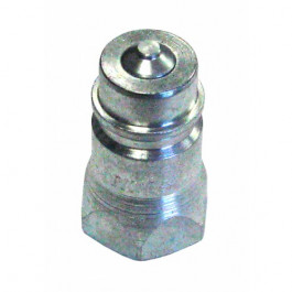 Hydraulic Coupler Male Tip