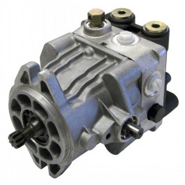 Hydrostatic Piston Pump - New - 8301380