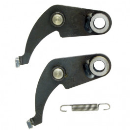 Shift Control Arm & Roller Assy. - New