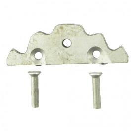 Shift Detent w/Rivets - New - 830443