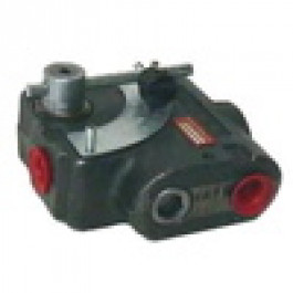 Hydraulic Control Valve - New - 830467