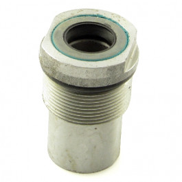 Selector Spool Nut w/Lip Seal - New