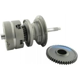 Hydraulic Torque Amplifier w/Lower Gear - Reman