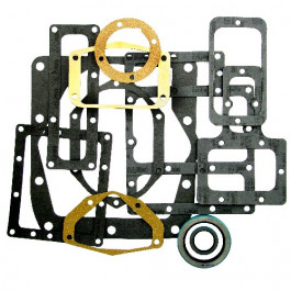 Mechanical TA Gasket Kit - 8395915
