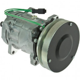 Compressor w/ Clutch - New - 881065122