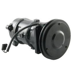 Compressor w/ Clutch - New - 8811588