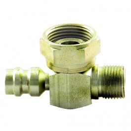 York/Tecumseh Compressor Fitting - 8813264A