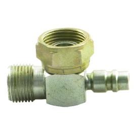 York/Tecumseh Compressor Fitting - 8813265A