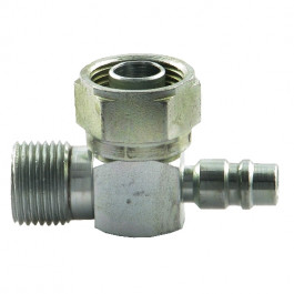 York/Tecumseh Compressor Fitting - 8813267A