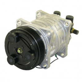 Compressor w/ Clutch - New - 88144038