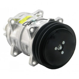 Compressor w/ Clutch - New - 88146210
