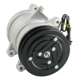 Compressor w/ Clutch - New - 883541139