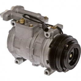 Compressor w/ Clutch - New - 88500391499