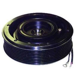 Compressor Clutch w/ Coil - New