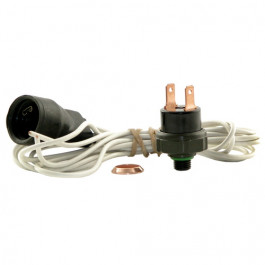 A6 Compressor Binary Pressure Switch Kit