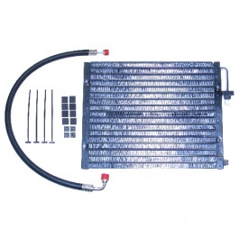 Condenser Auxiliary Kit
