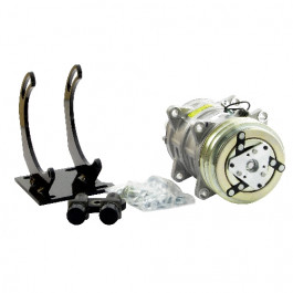 Compressor Conversion Kit - New - 88830904