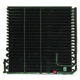 Condenser - Oil Cooler - New