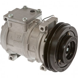Compressor w/ Clutch - New - 88AT163728